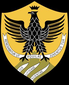 University of L'Aquila.