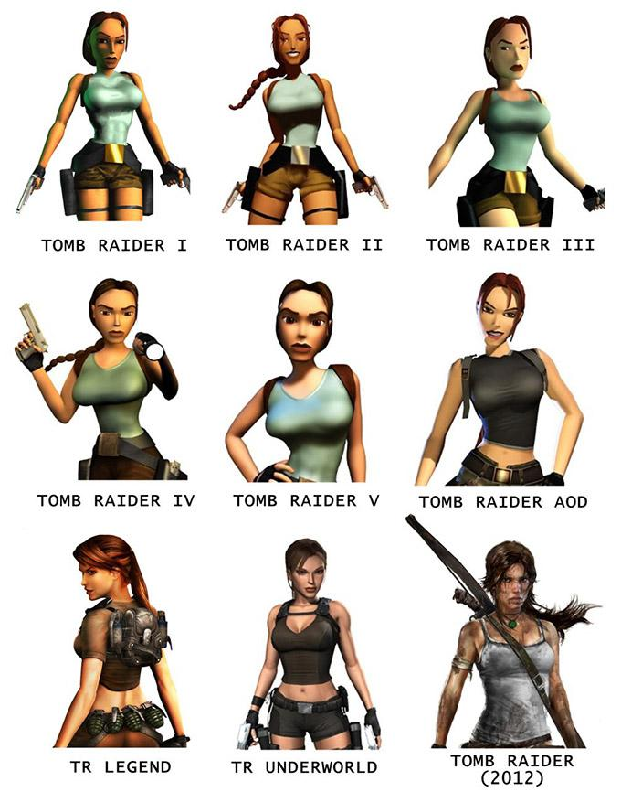 Lara clipart #12