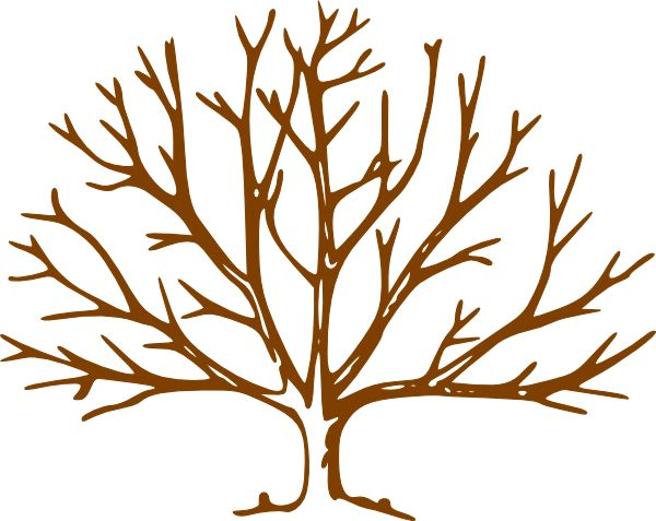 1000+ images about * Tree Silhouettes, Vectors, Clipart, Svg.