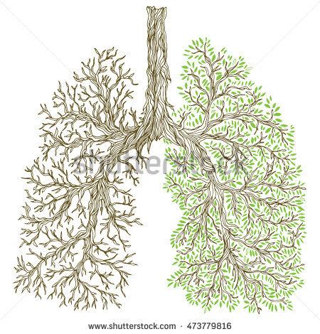 Black Lung Stock Photos, Royalty.