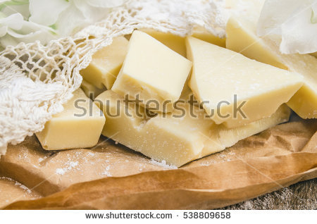 Butter Paper Stock Photos, Royalty.