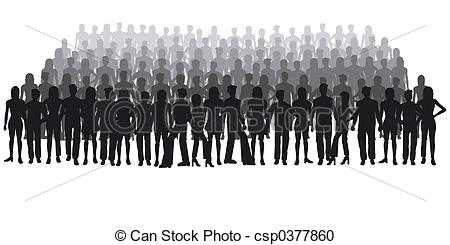 Large crowd Illustrations and Clip Art. 7,611 Large crowd.
