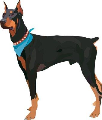 Free Big Dog Cliparts, Download Free Clip Art, Free Clip Art.