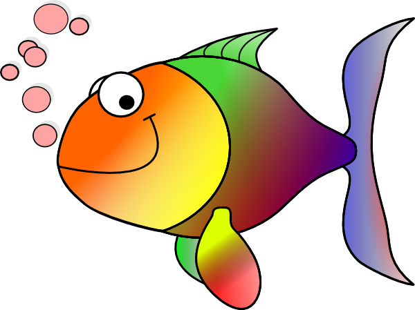 Large fish clipart 2 » Clipart Portal.