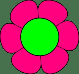 Large flower clipart » Clipart Portal.