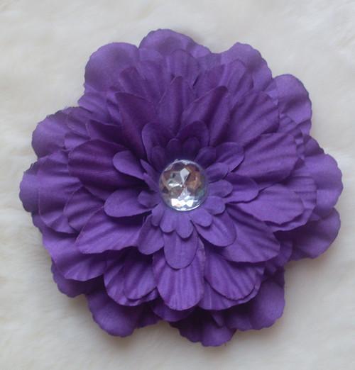 Popular Large Flower Hair Clips.