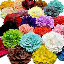 Flower Hair Accessories Clips.