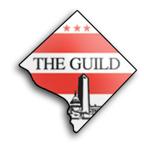 The Guild of Professional Tour Guides of Washington DC.