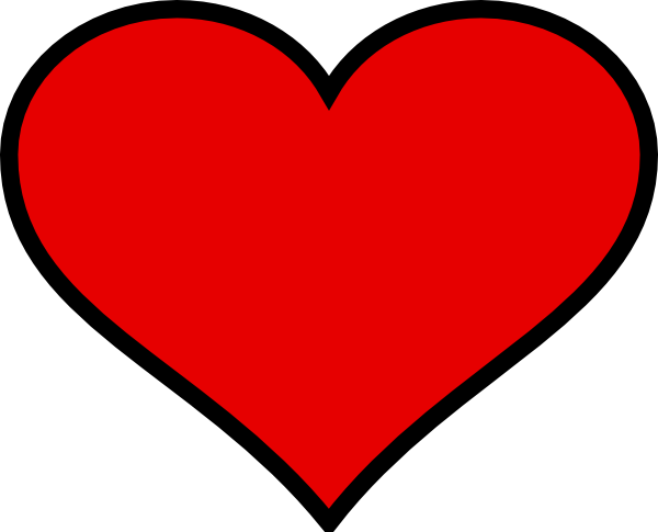 Free Big Heart Image, Download Free Clip Art, Free Clip Art.