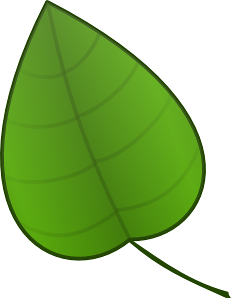 Free Big Leaves Cliparts, Download Free Clip Art, Free Clip.