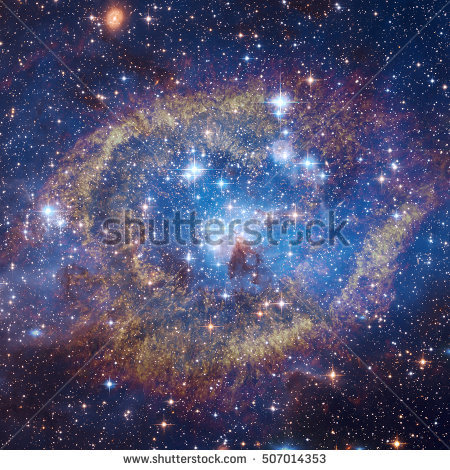 Hubble Stock Photos, Royalty.