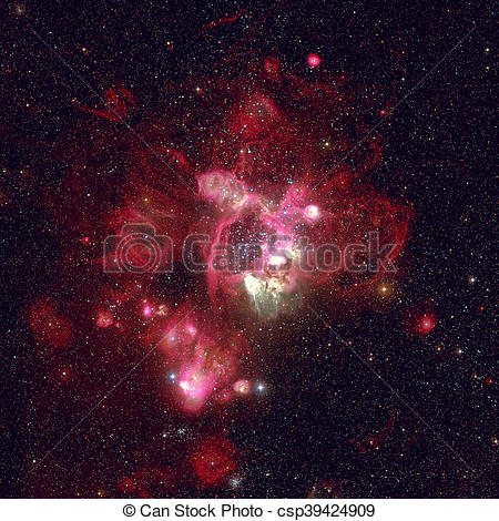 Stock Illustration of Star.