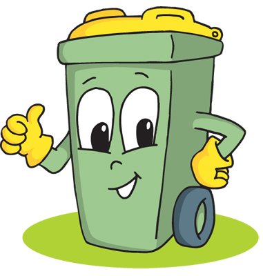 Waste and Recycling Information.