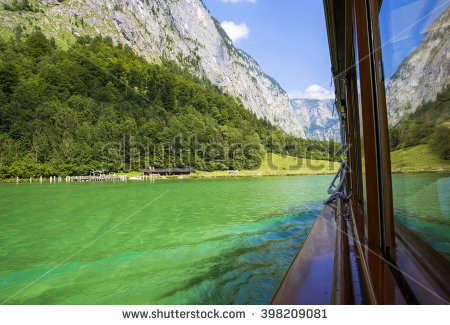 Konigssee Stock Photos, Royalty.
