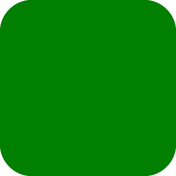 Big Green Square Clip Art at Clker.com.