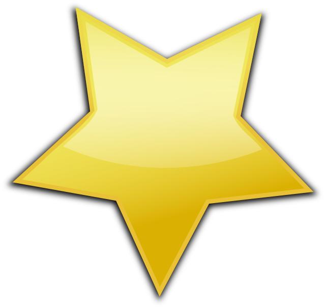 More Stars Clip Art Download.