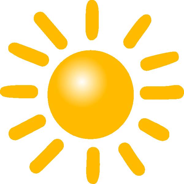 Large Sun Pale Clip Art at Clker.com.