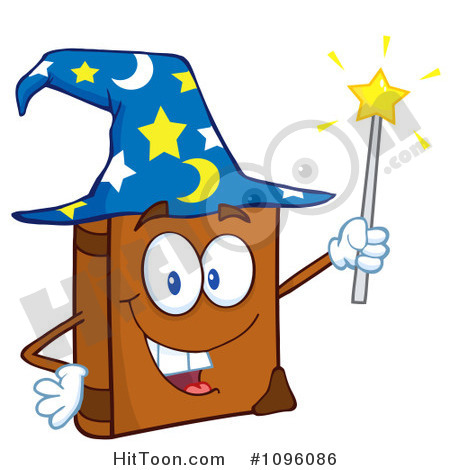 Magic Book Clip Art Preview Larger Clipart 1 50 Of 50 Images.