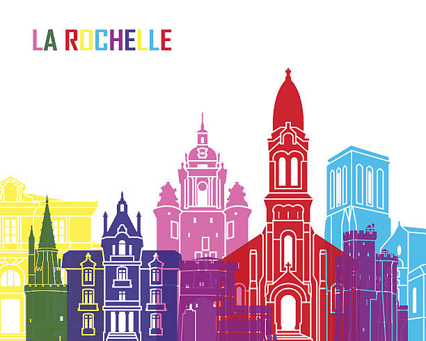 La Rochelle Clip Art, Vector Images & Illustrations.
