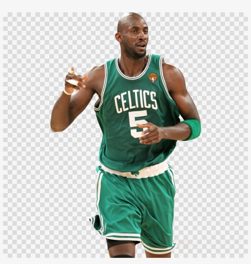 Boston Celtics Clipart Larry Bird Jersey #644106.