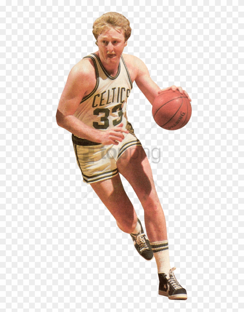 Free Png Download Boston Celtics Larry Bird Iphone.