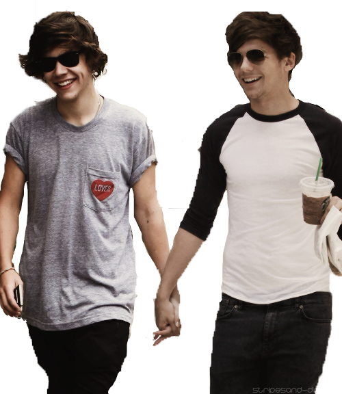 Larry Stylinson Clipart.