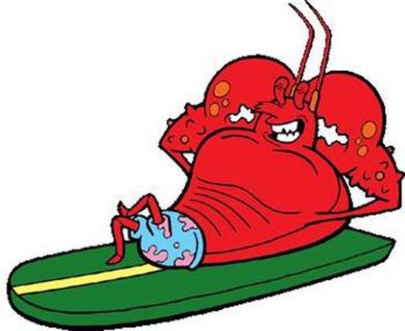 Lobster Clip Art Free.
