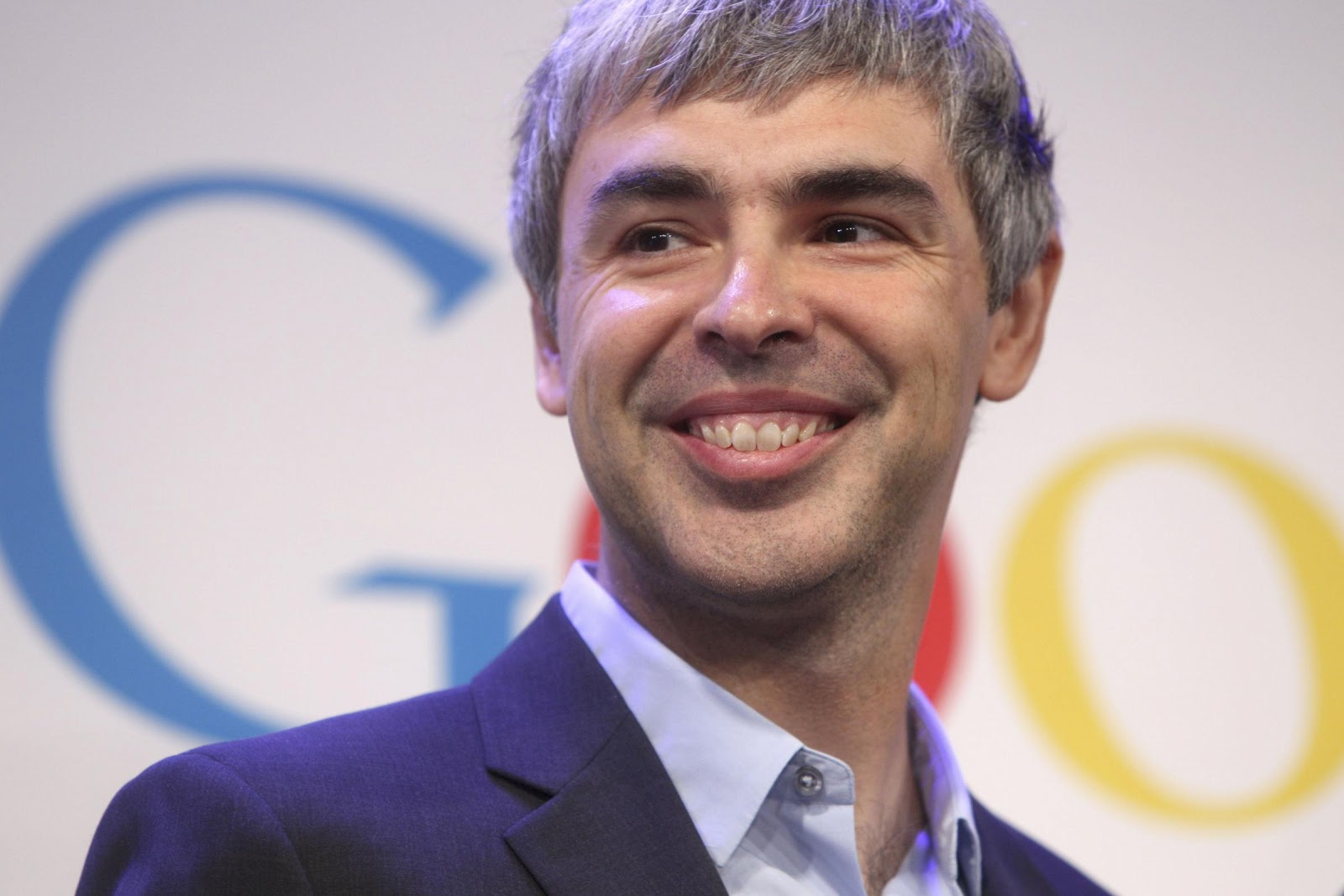 8 Awesome Facts about Larry Page and Sergey Brin.