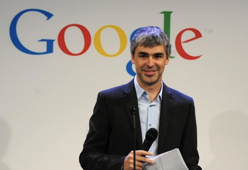 1000+ images about Larry Page on Pinterest.
