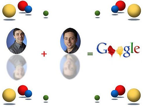 No More Nanny Schmidt for Google's Page & Brin.