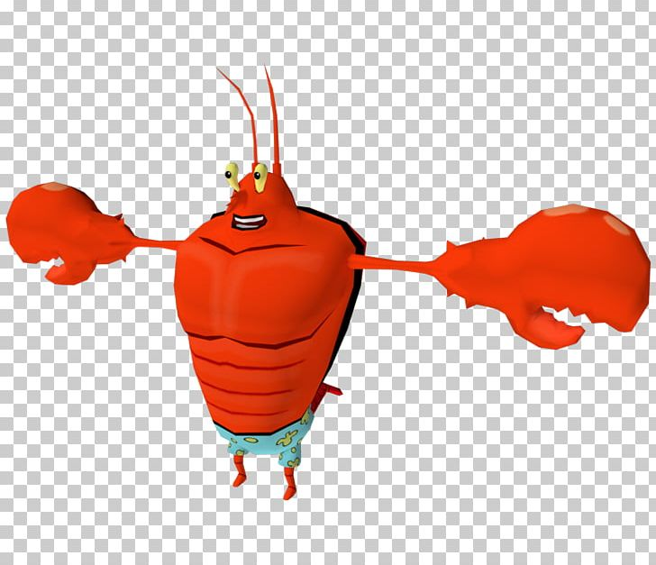 Larry The Lobster SpongeBob SquarePants: Lights PNG, Clipart.