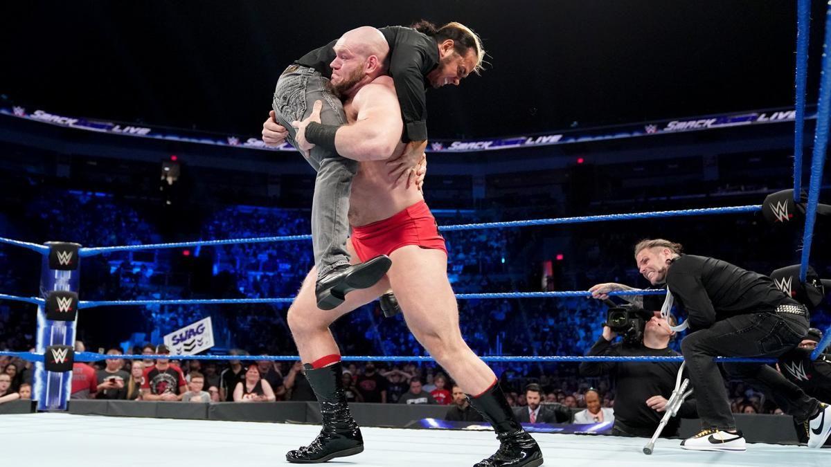 Photos: Sullivan leaves a trail of destruction after Matt.