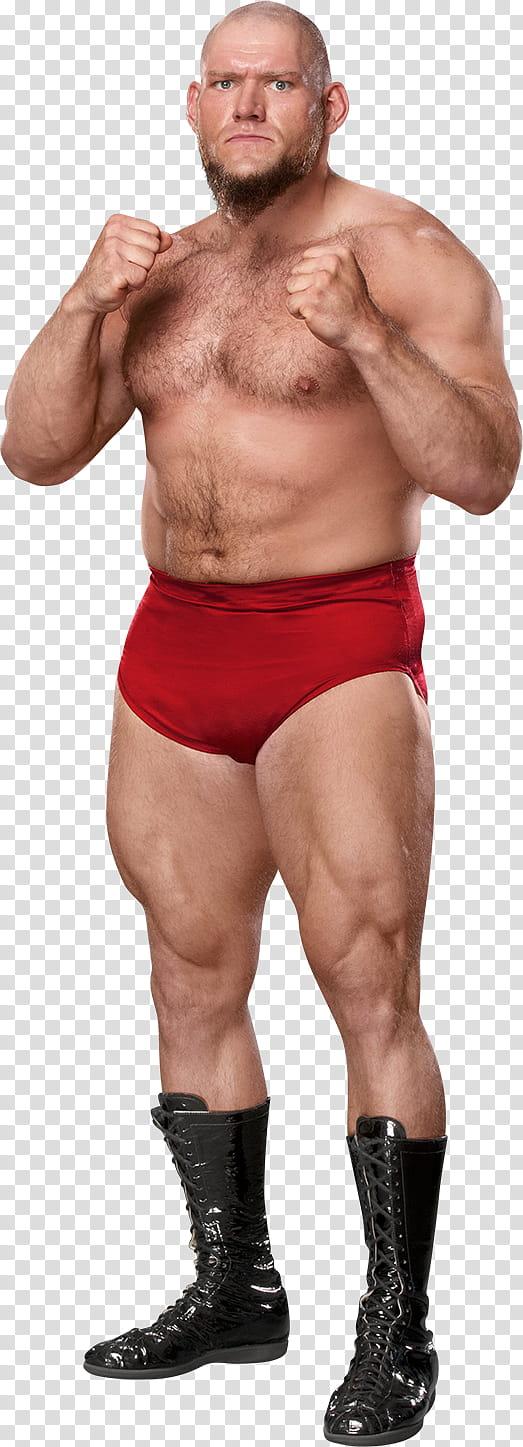Lars Sullivan Stats, man in red underwear transparent.