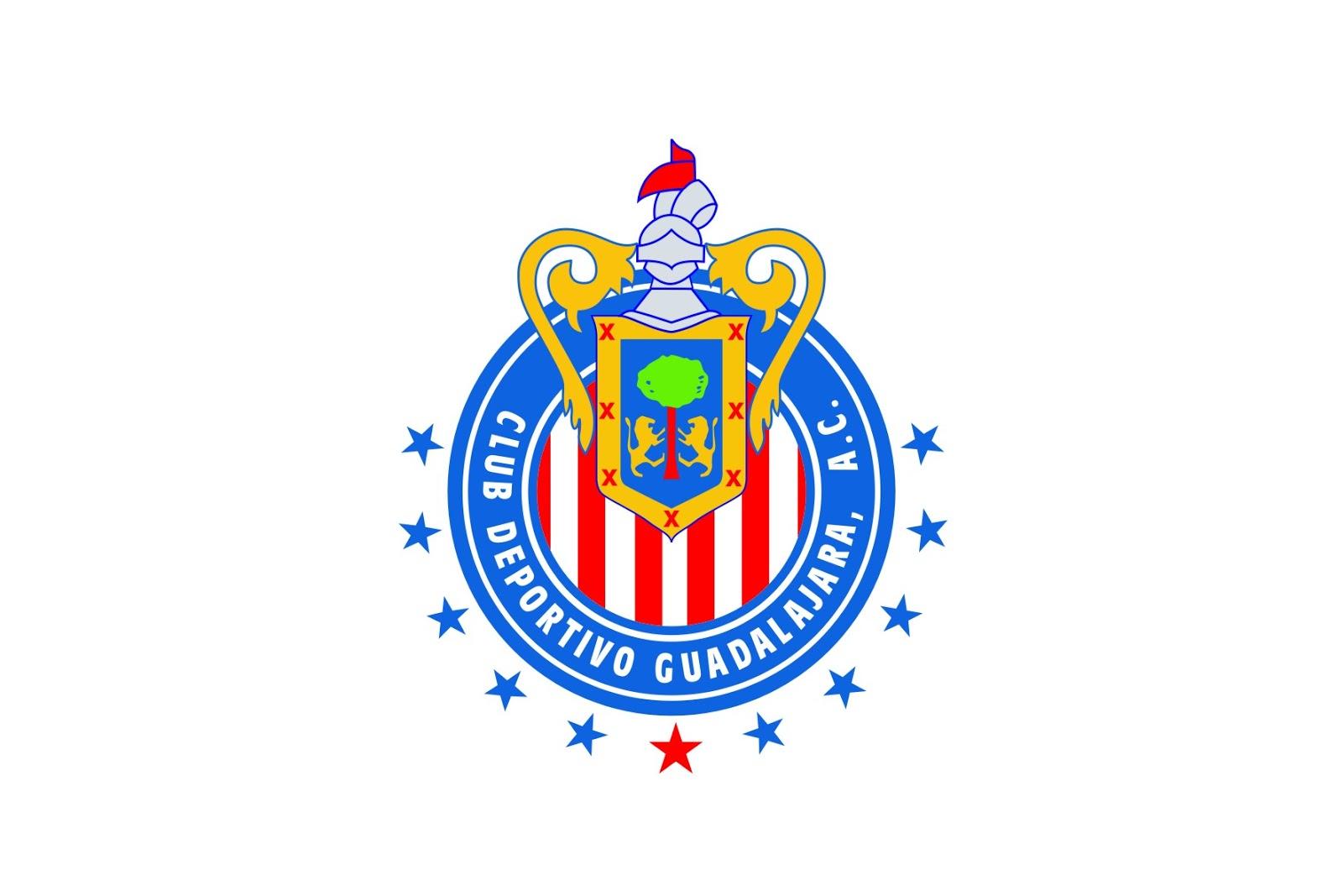 Chivas de guadalajara Logos.