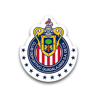 Guadalajara Chivas.