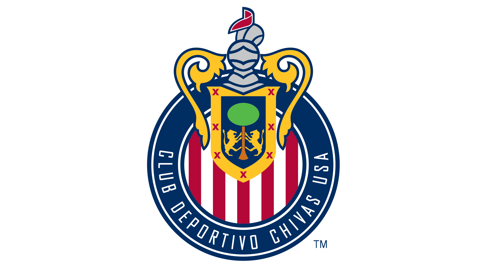 Meaning Chivas logo and symbol.