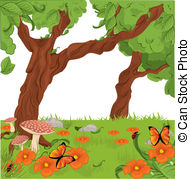 Forest Clipart Vector and Illustration. 97,984 Forest clip art.