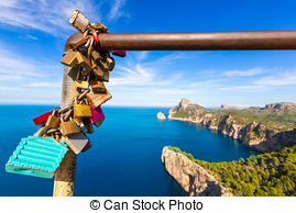 Stock Photography of Mirador.