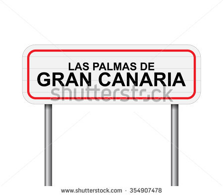 Las Palmas De Gran Canaria Stock Vectors & Vector Clip Art.
