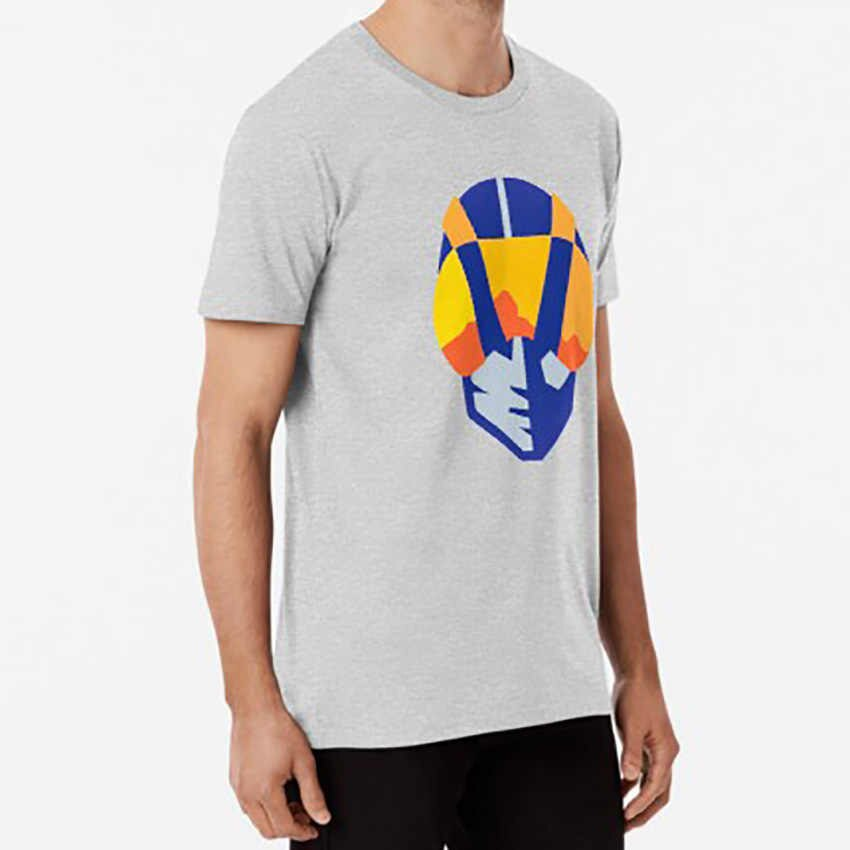 Blue Las Vegas aviators logo T shirt logo las vegas sport sports baseball  game.