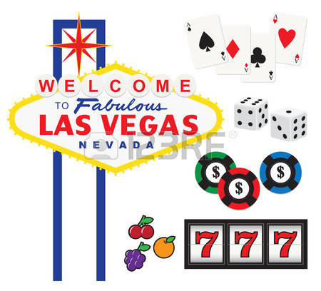 4,911 Las Vegas Cliparts, Stock Vector And Royalty Free Las Vegas.