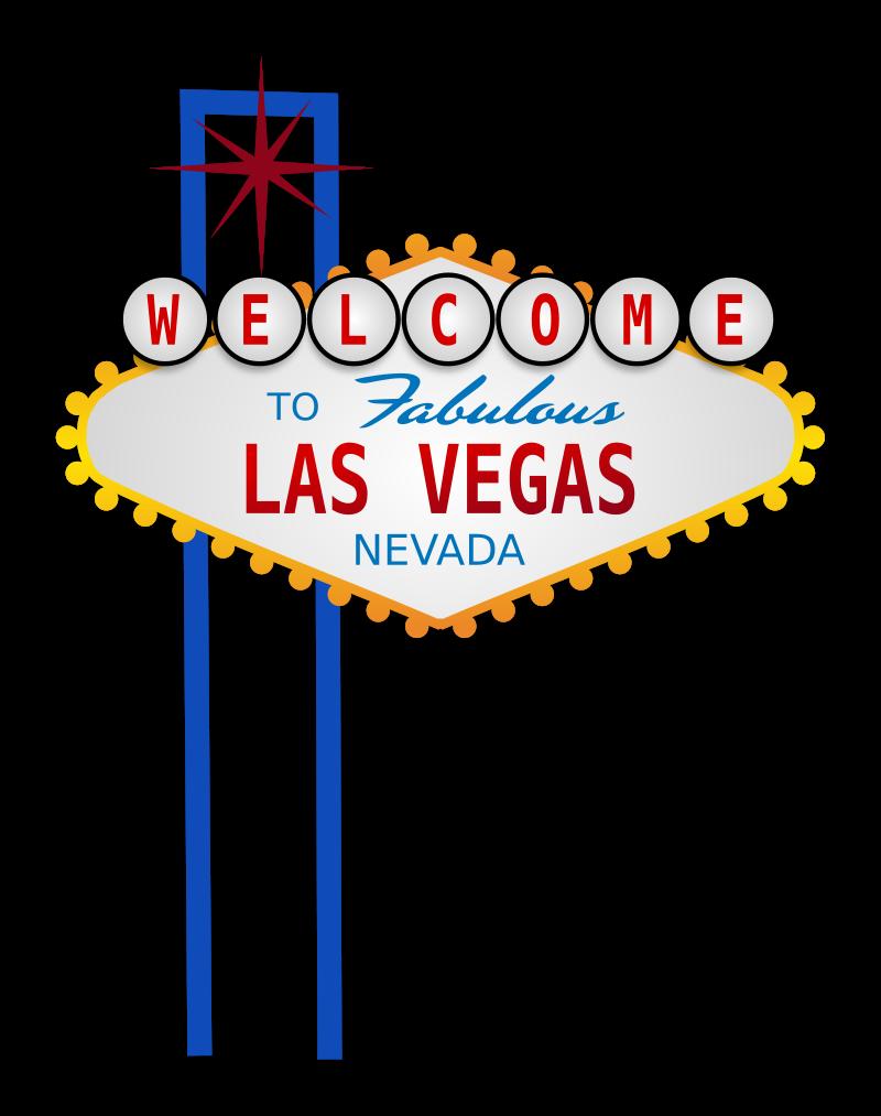 Las Vegas Clip Art Free.