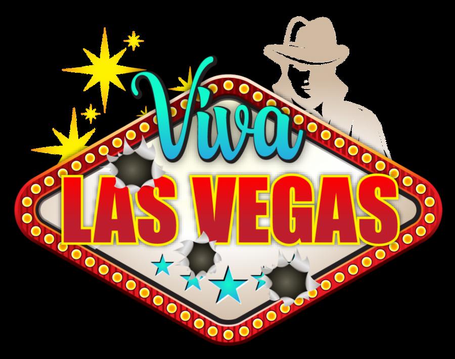 Las Vegas Logo clipart.