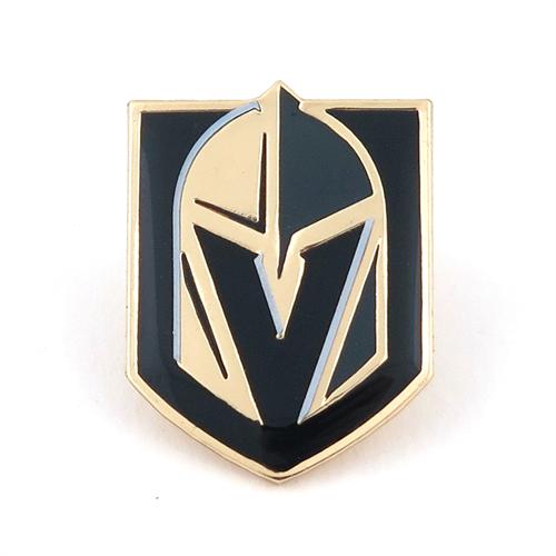 Vegas Golden Knights Logo Pin.