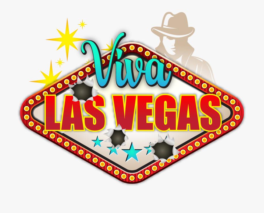 Viva Las Vegas Clipart , Transparent Cartoon, Free Cliparts.