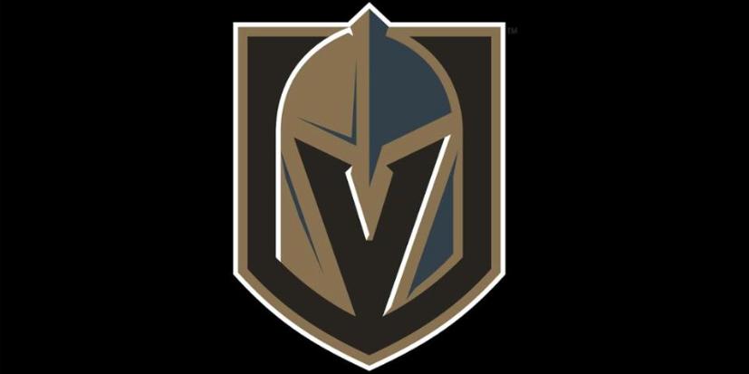 Las Vegas\' new NHL team name and logo revealed.