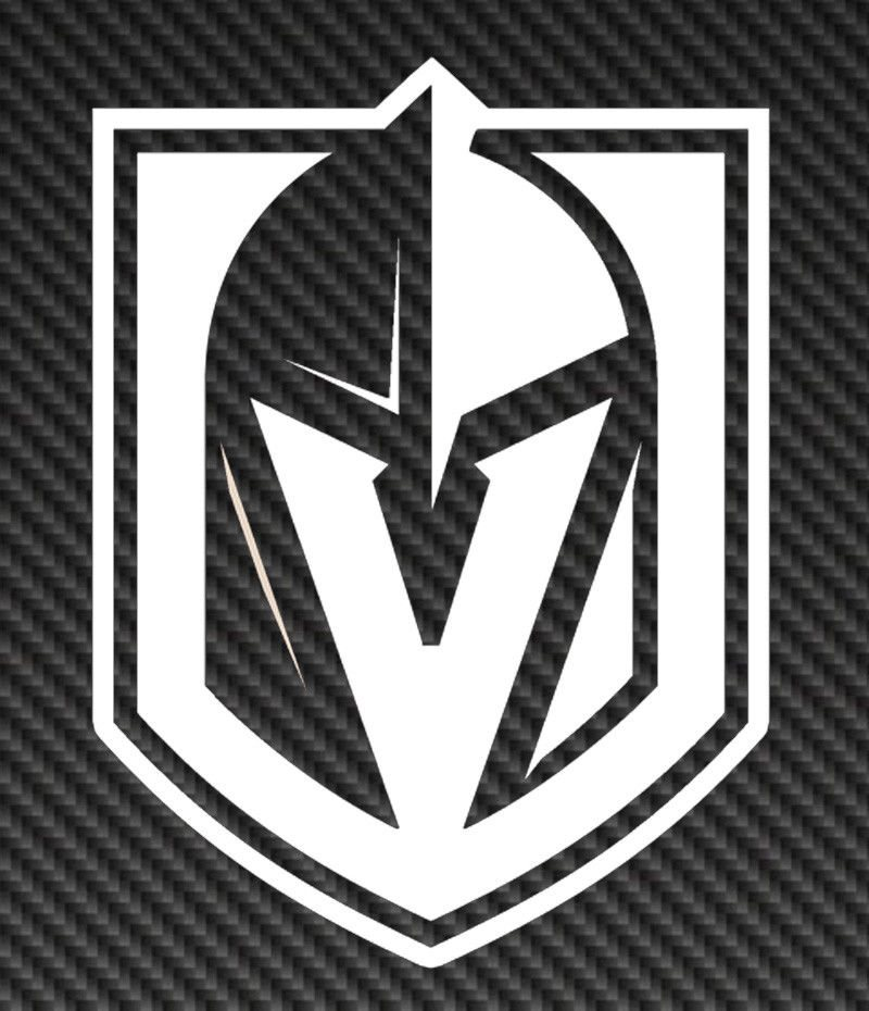 Golden Knights Las Vegas Decal Car Truck Window Die.