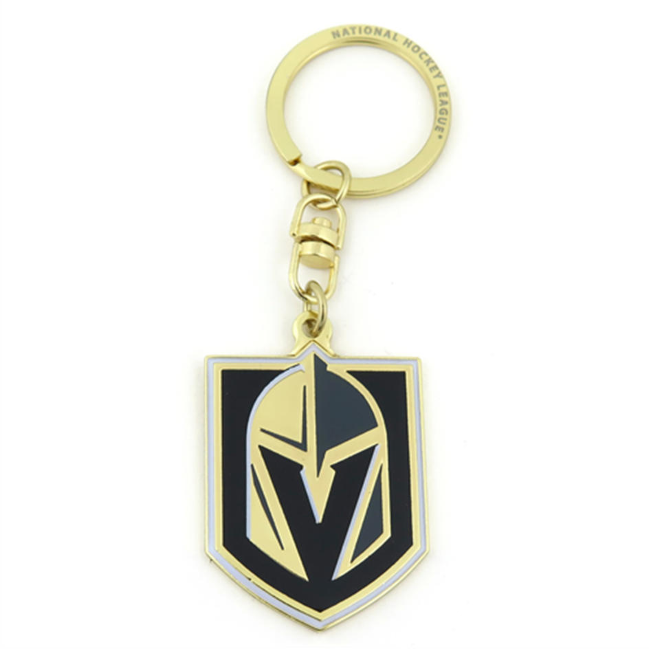 NHL Logo Keychain.