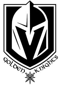 Details about Las Vegas Golden Knights NHL Team Logo Decal Stickers Hockey  GK Edition.