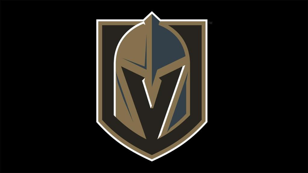 Vegas Golden Knights official team name.